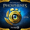 Cover of the album Free-Spirit Vol.6 – Phosphenes - Compiled by Jay OM