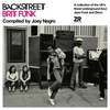 Cover of the album Backstreet Brit Funk: Compiled by Joey Negro