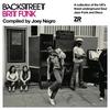 Couverture de l'album Backstreet Brit Funk: Compiled by Joey Negro