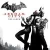 Couverture de l'album Batman: Arkham City - The Album (Music From the Video Game) [Deluxe Edition]