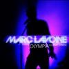 Couverture de l'album Olympia deuxmilletrois (Live)