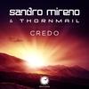 Couverture de l'album Credo - Single