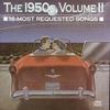 Couverture de l'album 16 Most Requested Songs: The 1950s, Vol. 2