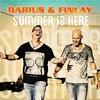 Couverture de l'album Summer Is Here