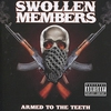 Cover of the album Armed to the Teeth