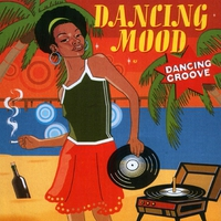 Couverture du titre Dancing Groove