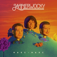 Cover of the track Make Make