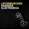 Couverture de l'album Pandora Electronica