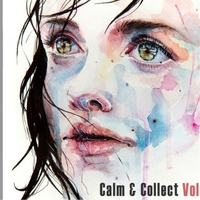Cover of the track Calm & Collected Vol.3