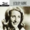 Couverture de l'album 20th Century Masters: The Millennium Collection: The Best of Lesley Gore