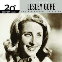 Couverture du titre 20th Century Masters: The Millennium Collection: The Best of Lesley Gore