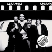 Couverture du titre Maanam [2011 Remaster] [2011 Remaster]