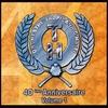 Cover of the album 40 ème anniversaire, Vol.1