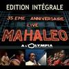 Couverture de l'album Live à l'Olympia (Edition integrale)