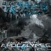 Cover of the album Party Through Apocalypse - EP
