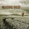 Couverture de l'album Heading West