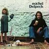 Cover of the album Michel Delpech