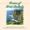 Cover of the album The Cream of Irish Traditional Ballads