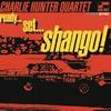 Cover of the album Ready...Set...Shango!