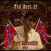 Cover of the album The Best of Fury Rockabilly, Vol. 1