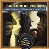 Cover of the album Soneros de Verdad Present: Pio Leiva, Rubalcaba, Luis Frank