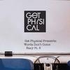 Couverture de l'album Get Physical Presents: Words Don't Come Easy, Pt. 5
