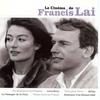 Couverture de l'album Le cinéma de Francis Lai