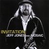 Cover of the album Invitation
