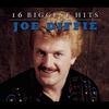 Cover of the album 16 Biggest Hits: Joe Diffie