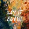 Couverture de l'album Say It Again - Single