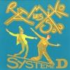 Couverture de l'album Système D