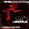 Cover of the album Calling ov the Dead