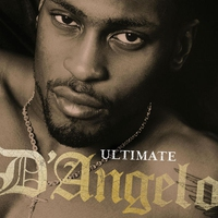 Cover of the track Ultimate D'Angelo