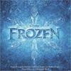 Couverture de l'album Frozen (Original Motion Picture Soundtrack)