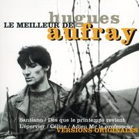 Cover of the track Le Meilleur de Hugues Aufray