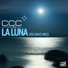 Couverture de l'album La Luna (2012 Dance Mixes) [Remixes] - EP