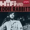 Cover of the album Rhino Hi-Five: Eddie Rabbit - EP