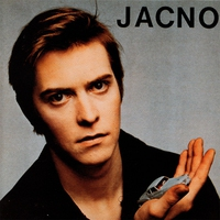 Cover of the track Jacno