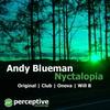 Couverture de l'album Nyctalopia - Single