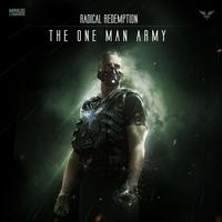 Couverture du titre The One Man Army