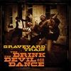 Couverture de l'album The Drink, the Devil and the Dance