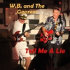 Cover of the album Tell Me a Lie - Single