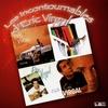 Couverture de l'album Les incontournables d'Eric Virgal (Koulè Kafé / Eric Virgal / Tendre et rebelle / Allé simp')