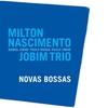 Couverture de l'album Novas Bossas