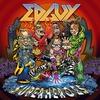 Cover of the album Superheroes e.p.