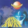 Couverture de l'album Light Years Away