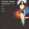 Cover of the album Díana Ross: Greatest Hits - The RCA Years