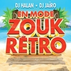 Cover of the album En mode zouk rétro (by DJ Halan & DJ Jaïro)