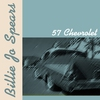 Cover of the album 57 Chevrolet