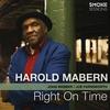 Couverture de l'album Right on Time (feat. John Webber & Joe Farnsworth)
